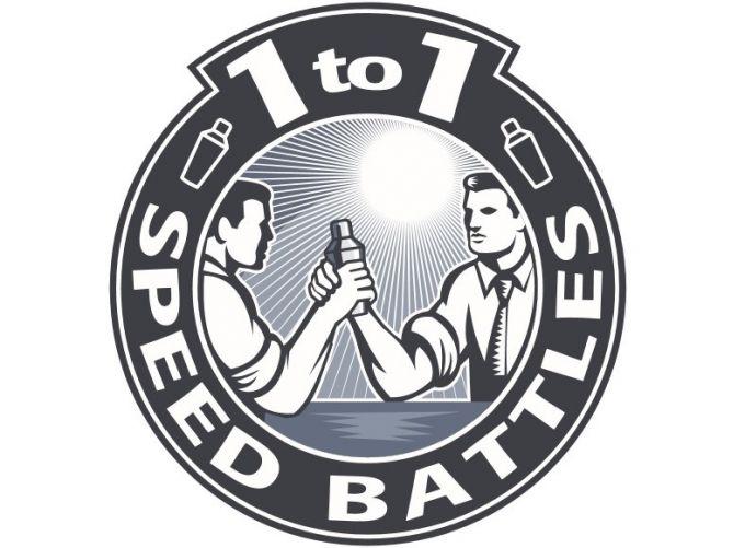 Whisky Room και 1-1 speed battles στο Athens Bar Show image 1