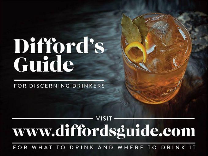 Το Difford's Guide Greece στο Athens Bar Show image 1