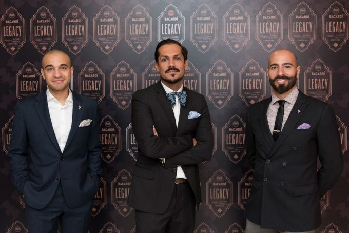 Τι λένε οι κριτές του Bacardi Legacy Global Cocktail Competition image 1