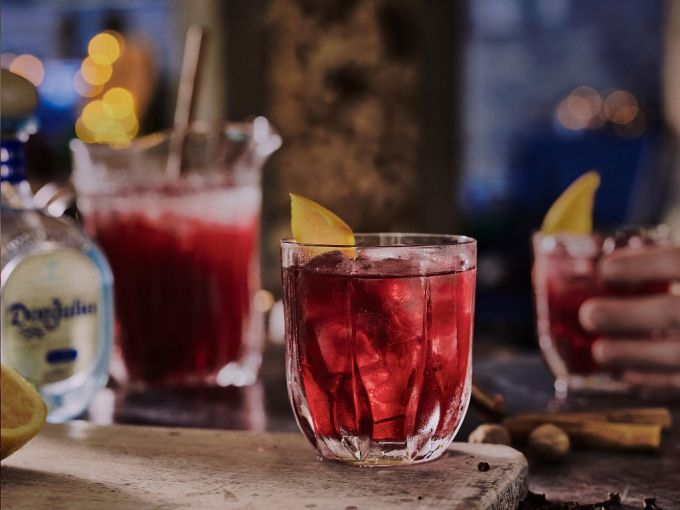 Mulled Winter Margarita για όλη την παρέα image 1