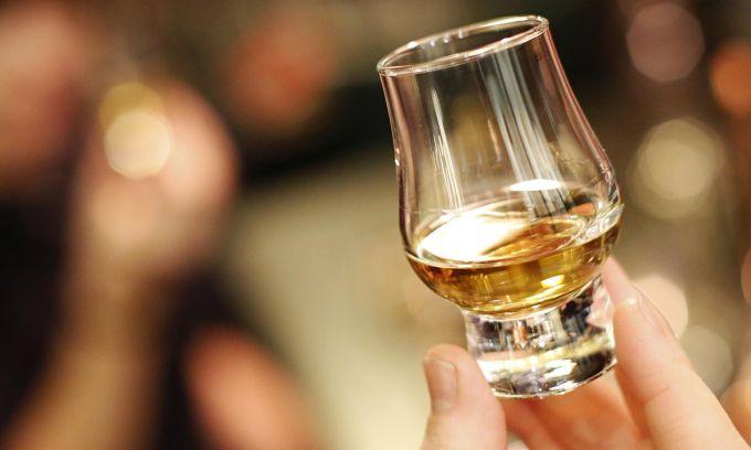 Σεμινάριο για το σκωτσέζικο ουίσκι image 1