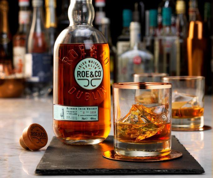 ROE & CO: Ένα νέο premium Ιρλανδέζικο ουίσκι image 1