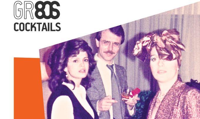 Τα κοκτέιλ των '80's στα καλύτερα μπαρ της πόλης image 1