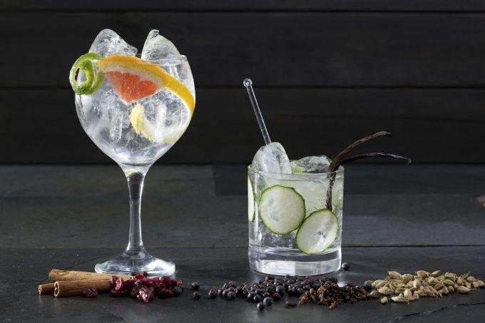 The Gin Workshop: Τo gin, οι κατηγορίες & οι εφαρμογές του image 1
