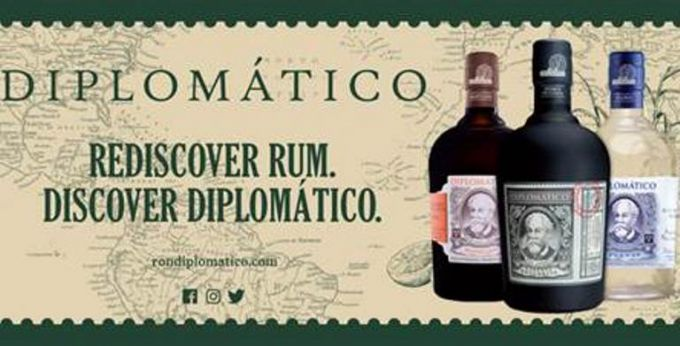 Dimplomatico New Range Master Class image 1