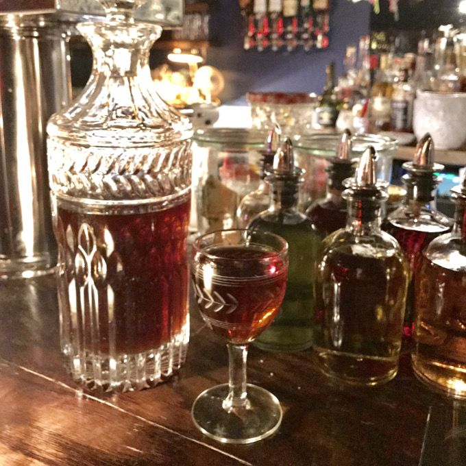 5 novos bares imperdíveis para beber bem em Nova York image 1