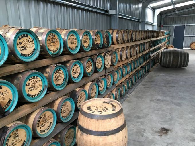The rise of the craft Australian distilleries - Part 2 image 1