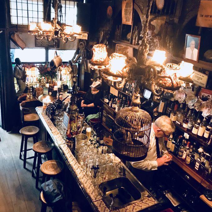 6 Bares em Amsterdam que você precisa conhecer image 1