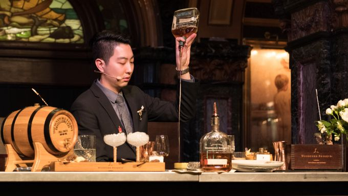 The Woodford Reserve Cocktail Challenge 2017 image 1