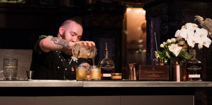 The Woodford Reserve Cocktail Challenge 2017 image 3