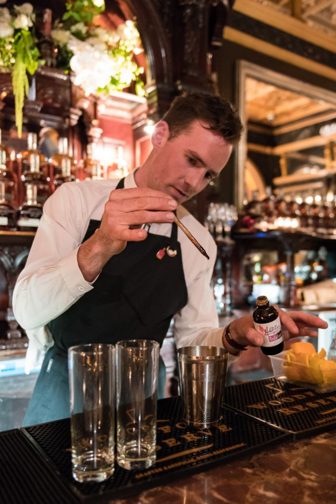 The Woodford Reserve Cocktail Challenge 2017 image 4