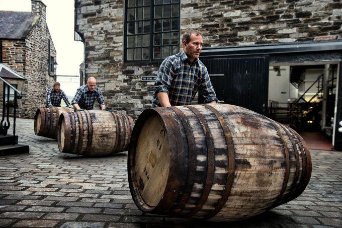 Exploring Scotch Whisky image 1