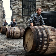 Exploring Scotch Whisky