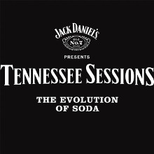 Jack Daniel's Presents: Tennessee Sessions image