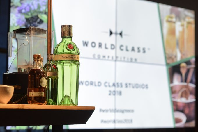 World Class Roadshow 2018: Οι συμμετοχές image 1