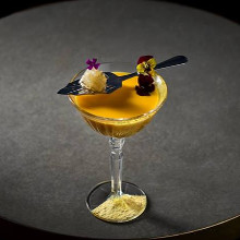 Amsterdam Cocktail Week event calendar