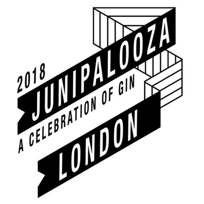 Reserve já seu lugar na 1a. Rota do Gin - Londres 2018 image 1