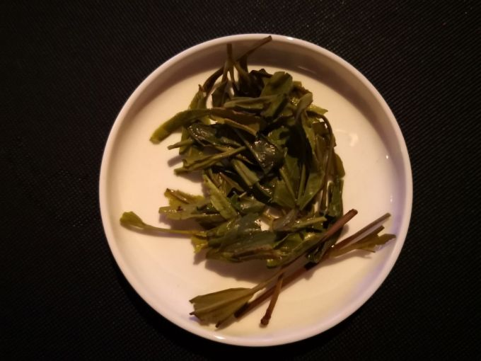 Green Tea: the what and how. An introduction. image 1