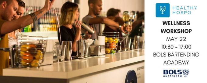 Dutch bar World Agenda: May 2018 image 9