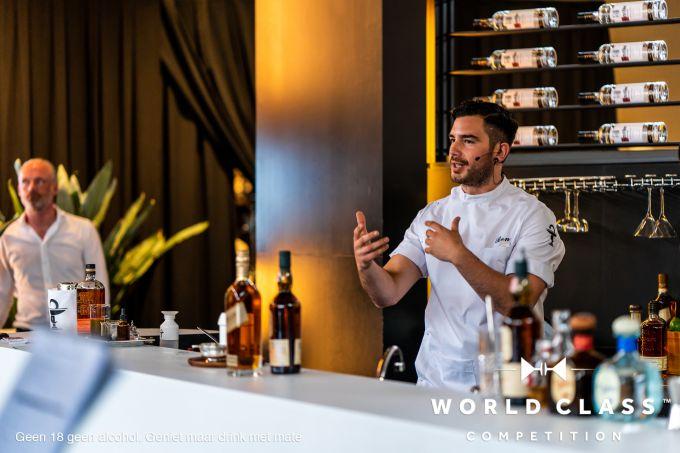 Ben  Lobos - Dutch World Class Winner 2018 image 2