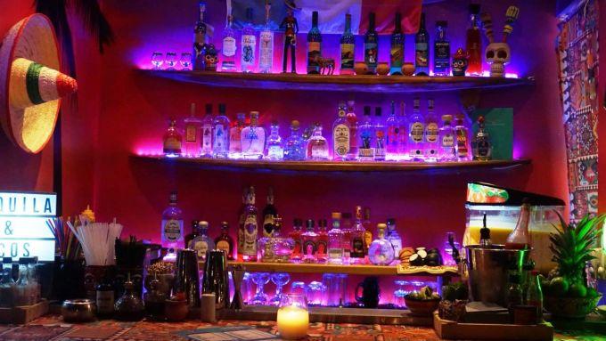 Στο Χαλάνδρι για tequila & tacos image 1