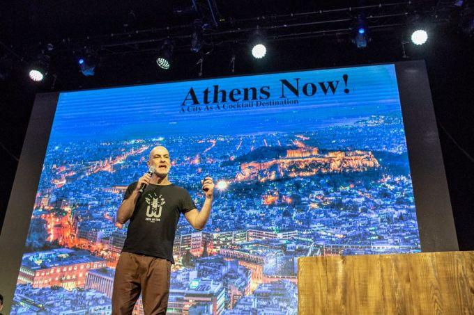 Athens Hospitality image 1