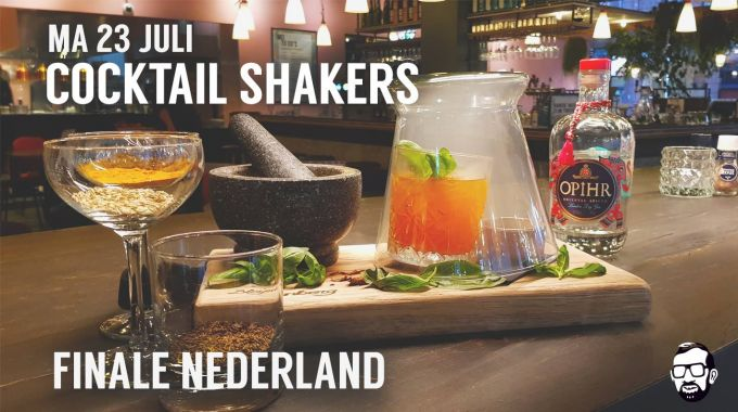 Dutch Bar World Agenda: July 2018 image 4
