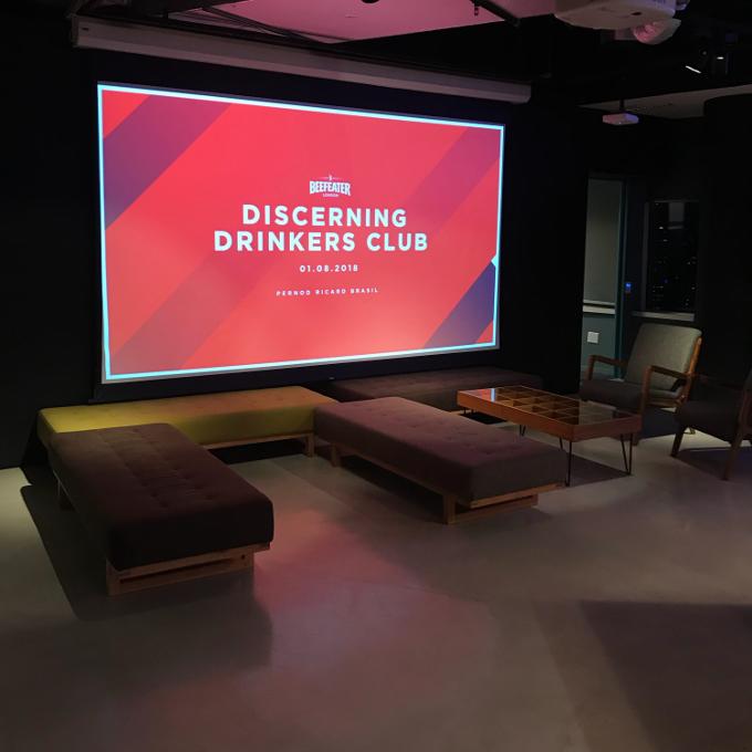 Discerning Drinkers Club estreia na Pernod Ricard image 1