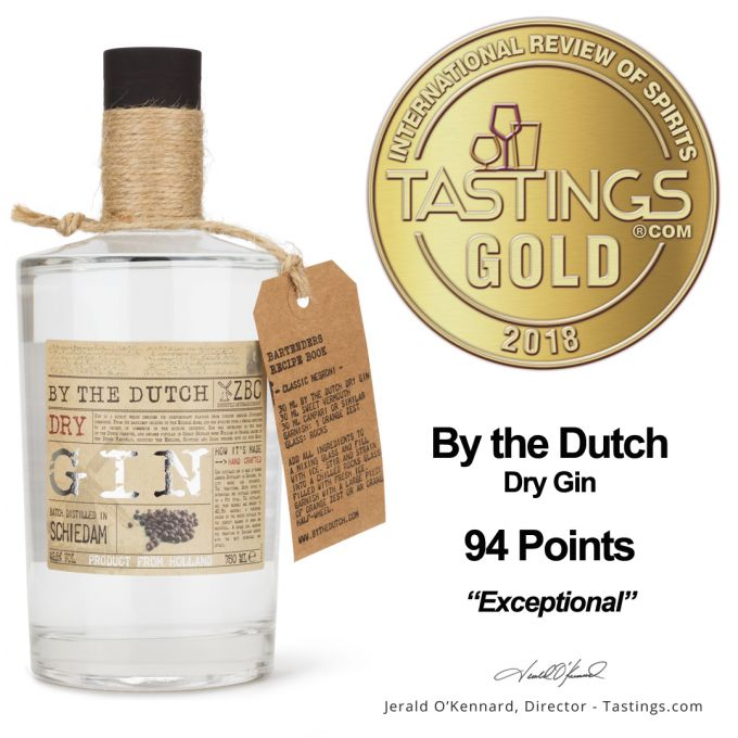 By the Dutch good for gold. image 1