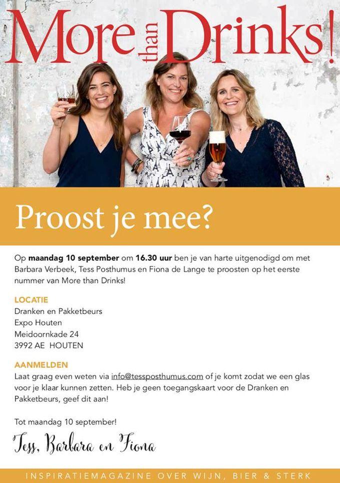 Dutch Bar World Agenda: September 2018 image 13