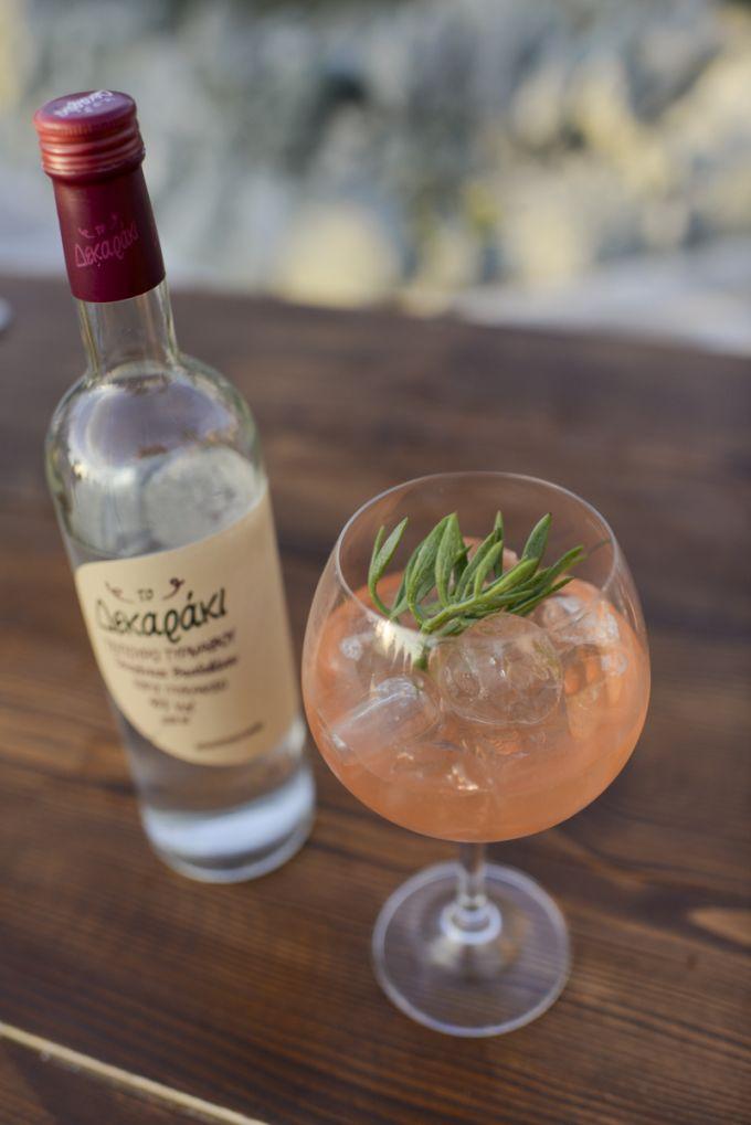 16 cocktail με τσίπουρο image 1