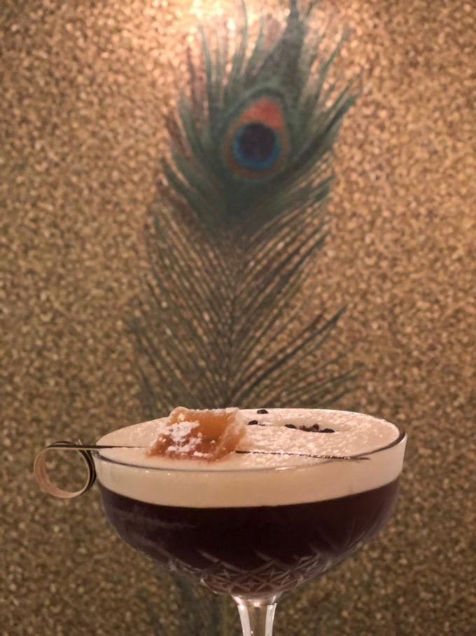 Bartender' s Choice: Espresso Martini image 1