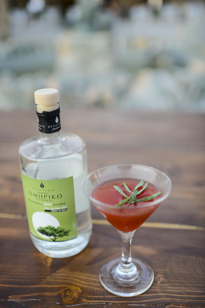 6 Cocktail με Λικέρ Μαστίχας image 1