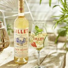 Nossos coquetéis favoritos com Lillet Blanc image