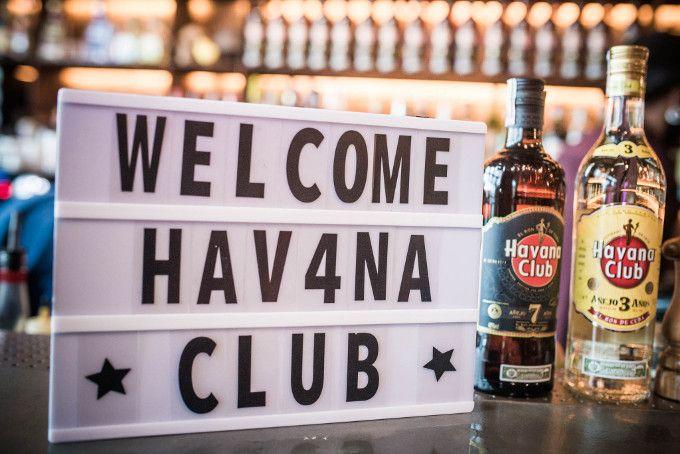 Masterclass de Havana Club reúne bartenders em SP e RJ image 1