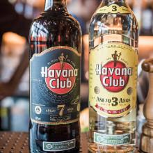 Masterclass de Havana Club reúne bartenders em SP e RJ image