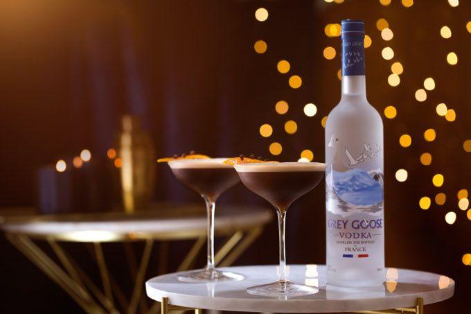 Rota Bacardi dos 3 ingredientes - Espresso Martini image 1