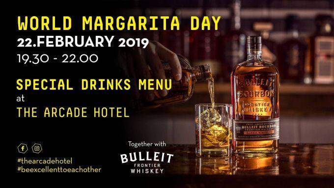 Dutch Bar World Agenda: February 2019 image 1
