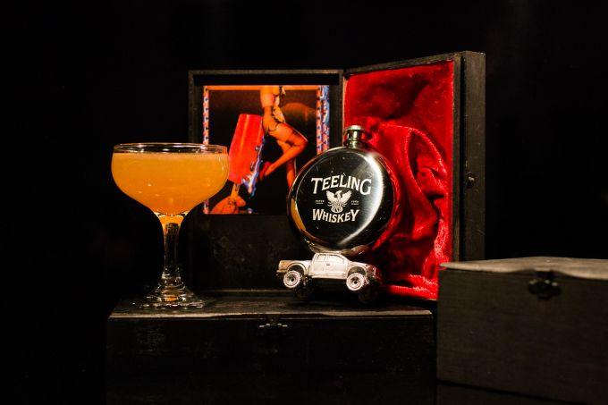 Teeling announces artist-bar collaboration image 1
