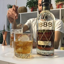 Bartenders' Choice: Perfect Serve στο Brugal 1888