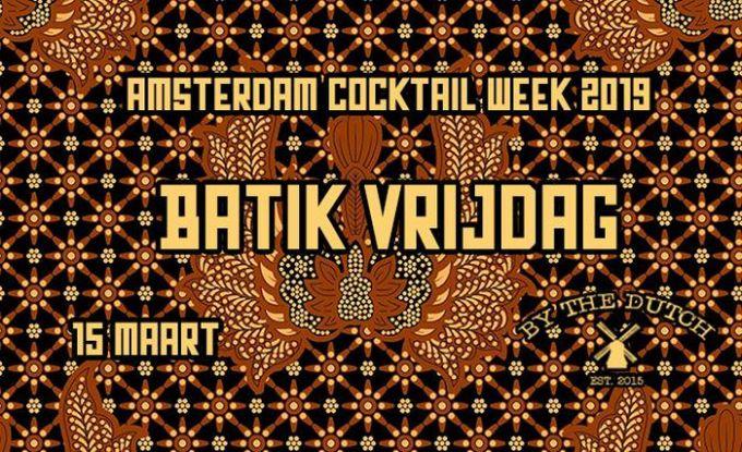 Dutch Bar World Agenda: March 2019 image 20