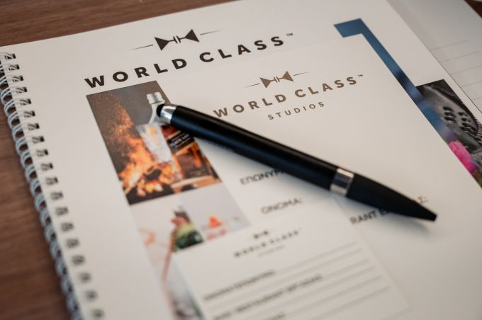 World Class Annual Competition 2019 image 1