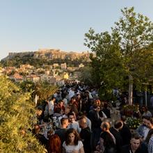 Aegean Cocktails & Spirits 2019