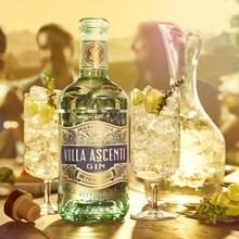 Villa Ascenti: Νέο premium gin από την Ιταλία image