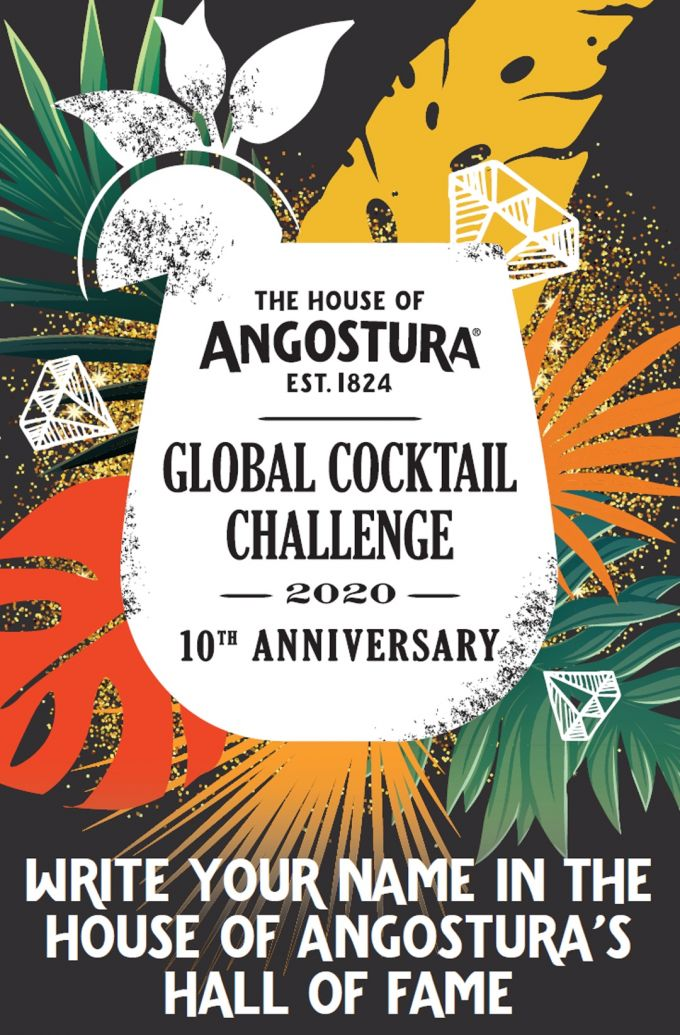 Angostura Global Cocktail Challenge image 1