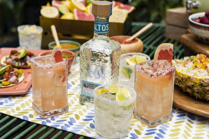 10 coquetéis favoritos com tequila Altos image 1