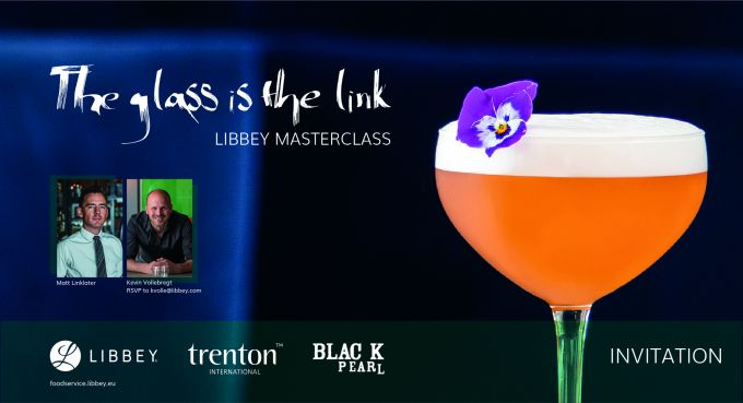 Masterclass with Libbey: The Glass is the Link image 1