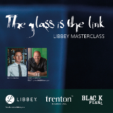 Masterclass with Libbey: The Glass is the Link image