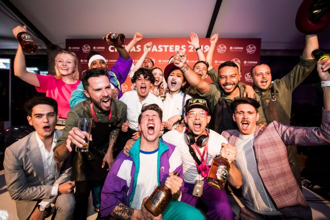 The Chivas Masters Global Champion 2019 image 1