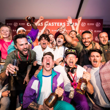 The Chivas Masters Global Champion 2019 image